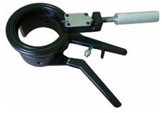 Труборез для труб диаметром 50, 75, 110мм