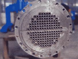 Сварка трубной решетки теплообменника подобрать теплообменник alfa laval