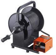 Выносной барабан с ножным выключателем (HR-200W)