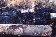 Очистка водопровода от соединений марганца