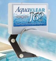 Акваклер J-62 - для бассейнов, фонтанов