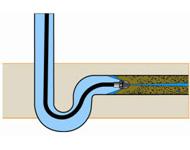 Система «Вибро-пульс» позволяет проходить любое количество поворотов