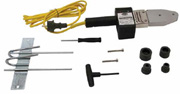 10050/M2/TFA - Аппарат 10050 в комплекте с муфтами 20 и 25 мм (DVS 2208) и подставкой