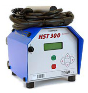 HST300 Junior + Аппарат для электромуфтовой сварки полиэтиленовых труб